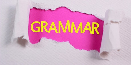 Helping Parents with Home Learning: Getting to Grips with Grammar! tickets
