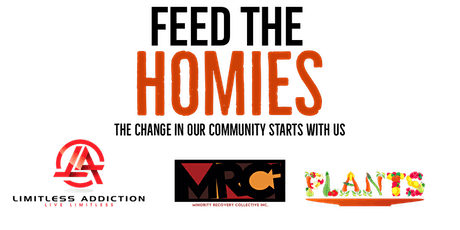 Feed The Homies tickets