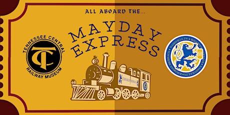 Mayday Express tickets