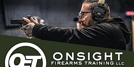 Defensive Pistol Low Light Techniques tickets