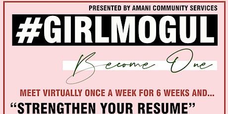 Career Skills #GirlMogul tickets
