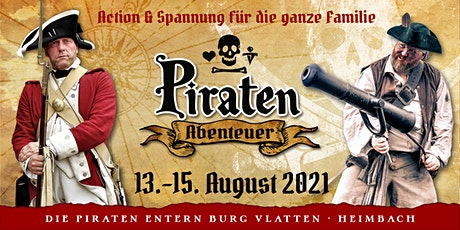 Piratenabenteuer 2021 Tickets