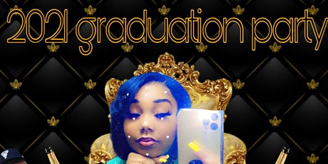 Greatness Graduation Bash tickets