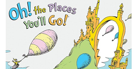 Reflect and Replenish (R&R) Workshop: Oh the Places You've Been Tickets