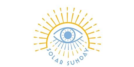 Solar Sunday: Ecstatic Dance on Feb. 28 tickets