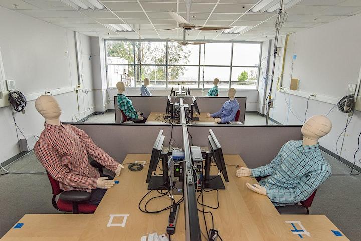 Berkeley Lab 90th Anniversary - Virtual Tour of FLEXLAB® image