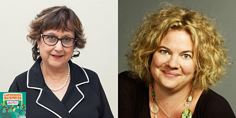 UB: Yasmin Alibhai-Brown in conversation with Eleanor Mills tickets