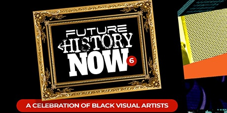 Future History Now 2021: Black Art Gallery tickets