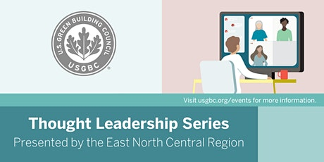 ENC Thought Leadership Series: Health & Wellness Strategies tickets