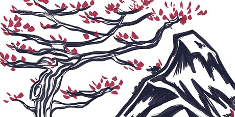 Workshop@PAM: Sumi-e Inspired Paintings tickets