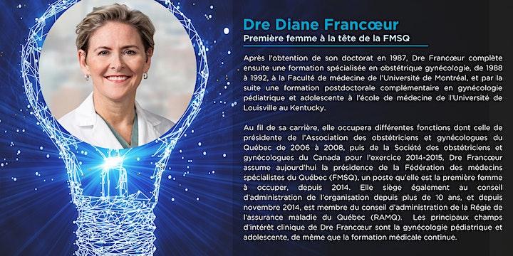 <br/>Image de LES RDV INSPIRANTS   Des femmes d'exception en santé <br/>
