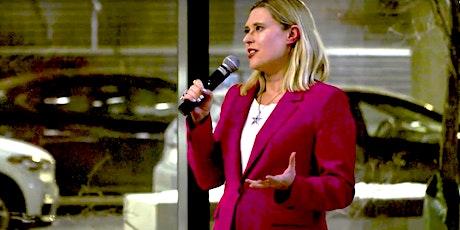 Rita Godlevskis Editor/Publisher PhotoEd Magazine tickets