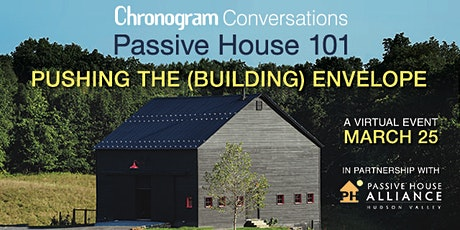 Passive House 101: Pushing the (Building) Envelope tickets