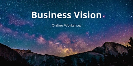 Business Vision 2021 Tickets