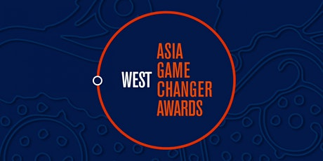 2021 Asia Game Changer West Awards Virtual Gala tickets