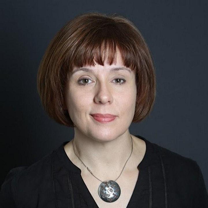 Paulette Michayluk: On Inspiration image