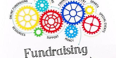 Fundraising 101 tickets