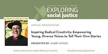 Inspiring Radical Creativity:Empowering Young, Diverse Voices tickets