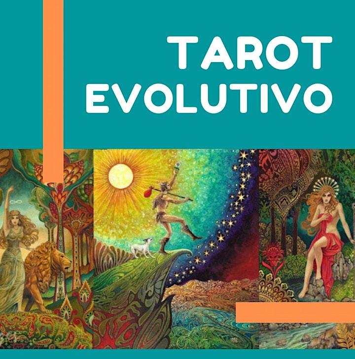 Imagen de Tarot Evolutivo