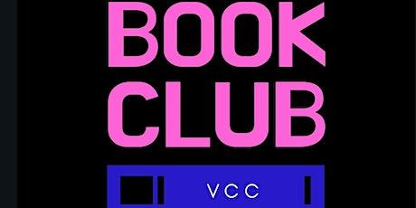 VCC Book Club tickets
