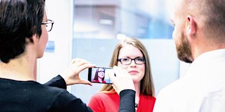 SocialHRCamp Virtual 2021 1.0 - Maximizing Engagement in a Virtual World tickets
