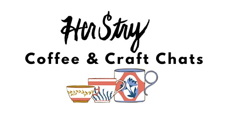 Coffee & Craft Chat with Lorna Rose tickets