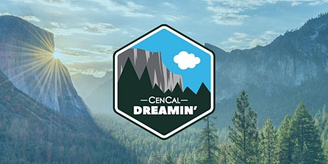 CenCal Dreamin' 2021 - A Salesforce Community Event tickets