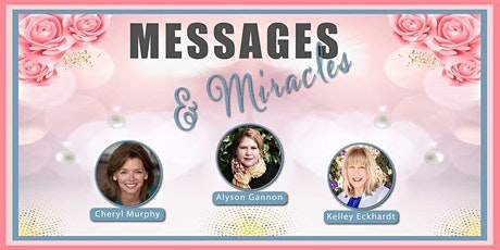 Messages and Miracles tickets