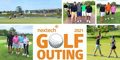 2021 Nextech Golf Outing tickets