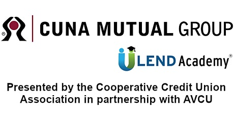 ULEND Academy Virtual - Empower Lenders to Create and Keep Loyal Members tickets