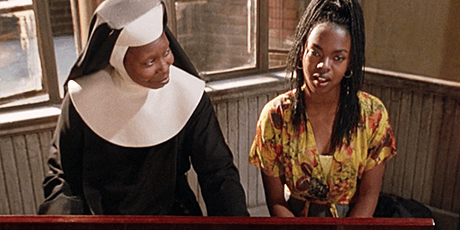 Sister Act 2 Drive-In tickets