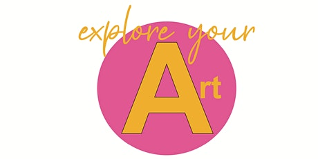 Core ABC's - explore you ART: on balance (Apr) tickets