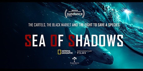 Sea of Shadows - an exclusive screening in Hobart tickets