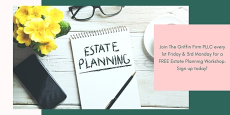 Estate Planning Workshop tickets