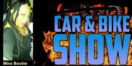 Miss Bootie & Club Royale Car & Bike Show tickets