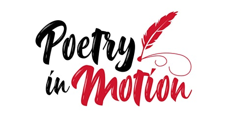 Poetry in Motion: open mic event tickets