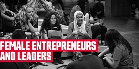 April Meeting | Female Entrepreneurs & Leaders Community tickets