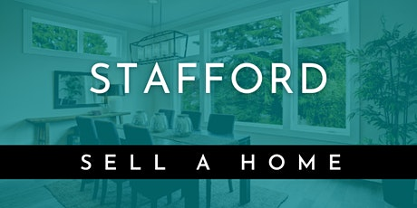 Sell a Home [Stafford County] Webinar tickets