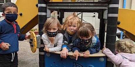 Scandinavian School and Cultural Center - Virtual Preschool Tour tickets