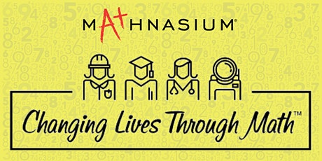 Virtual Open House with Mathnasium tickets