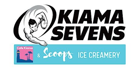 Kiama Sevens tickets