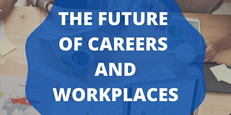 Bootcamp #5: The Future of and Careers and Work tickets