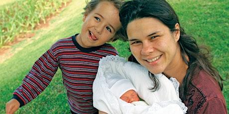 2nd & 3rd Time Moms billets