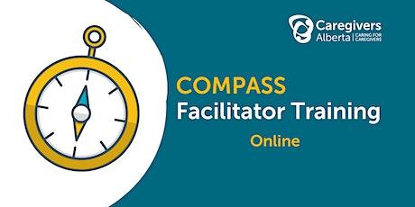 March COMPASS Facilitator Training tickets