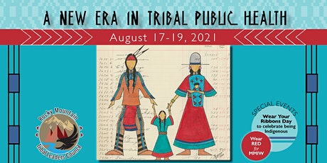 Changing Times!  A New Era in Tribal Public Health tickets