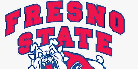 Cal-State University, Fresno Virtual Tour tickets