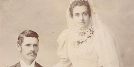 Hawkesbury Family History Group meeting: Searching for Samuel - VIA ZOOM tickets