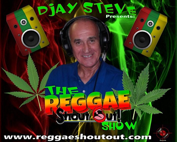 Online Reggae Radio   Culture Vibes Show   Broadcast   Listeners Shoutout! image