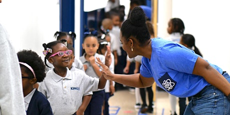 Social Emotional Learning at KIPP [Online!] tickets