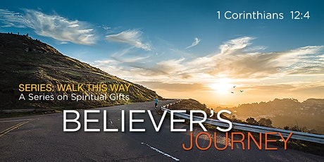 Believer's Journey tickets